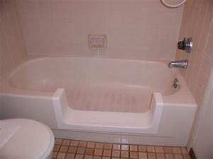 bathtub conversion for the disabled selling homes to elderly With bathroom conversions for elderly