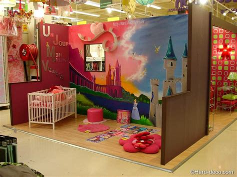 theme chambre fille decoration chambre fille raiponce