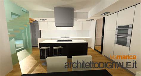 Cucine Moderne Con Frigo Esterno BJ89 Regardsdefemmes