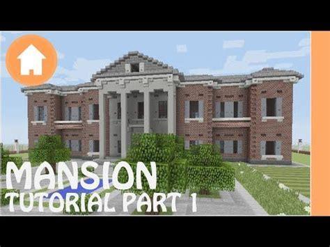 minecraft mansion ideas  pinterest minecraft
