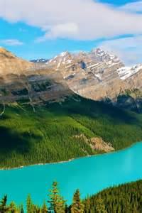 Lake Peyto Alberta Canada