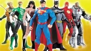 Top Cartoon Superheroes | Adultcartoon.co