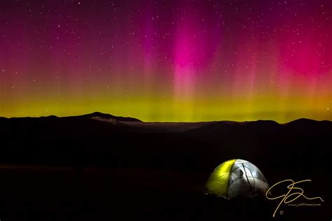 northern lights new hshire new hshire and the northern lights jeff sinon