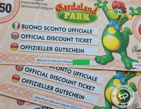Costo Ingresso Gardaland by Gardaland Costo Alle Casse 41 Ecco Dove Comprare