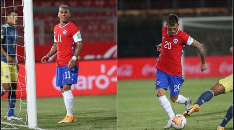 Últimas noticias, fotos, y videos de selección chilena las encuentras en ojo. Selección chilena: Prensa critica a Eduardo Vargas y ...