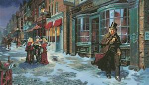 A Christmas Carol Morrissey15926