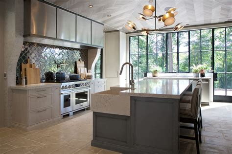white quartz countertops  enhance  appeal