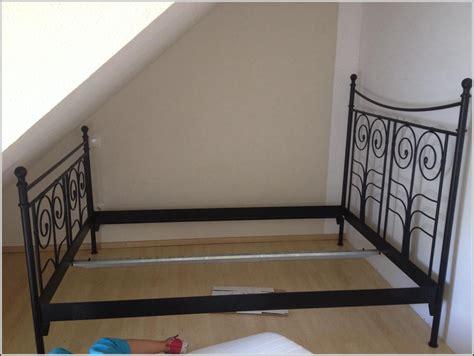 Ikea Bett Noresund 140x200  Betten  House Und Dekor