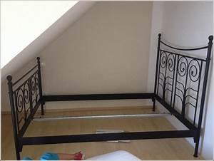 Bett 140x200 Ikea : ikea bett noresund 140x200 betten house und dekor galerie rga7dn543o ~ Udekor.club Haus und Dekorationen