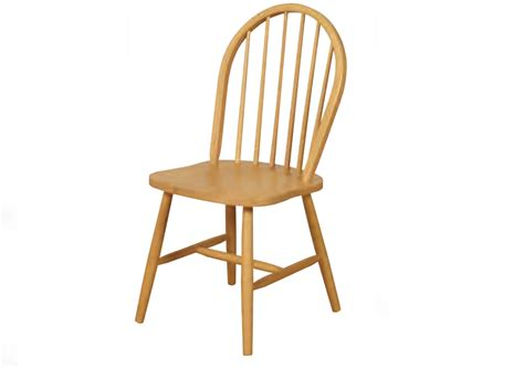 hanover spindleback country kitchen chair solid wood