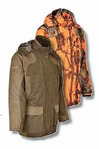 Veste Pour Froid Extreme : veste chasse grand nord achat en ligne ou dans notre magasin ~ Melissatoandfro.com Idées de Décoration