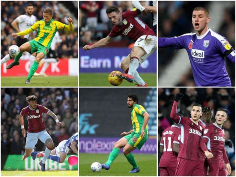 Aston Villa v West Brom: Who wants to be a play-off hero ...