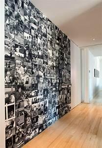 Wand Mit Fotos Dekorieren : flur einrichten ideen und vorschl ge ~ Markanthonyermac.com Haus und Dekorationen