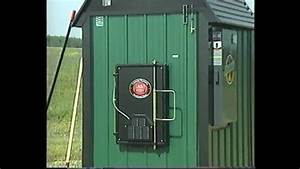 Central Boiler - The Classic Outdoor Wood Furnace