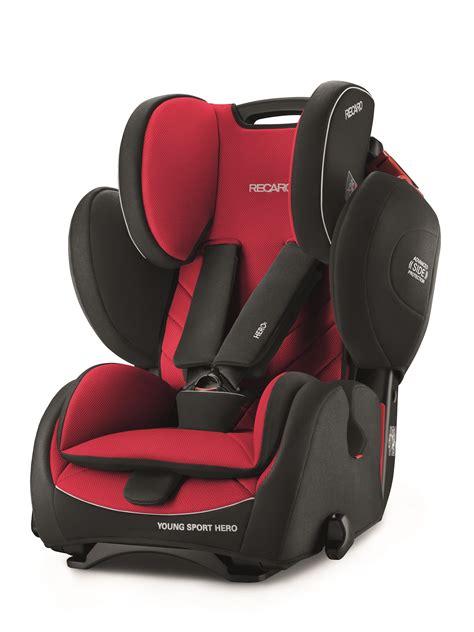 Car Seats by Recaro Child Car Seat Sport 2018 Racing