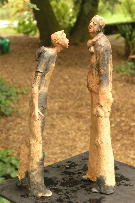 Skulpturen Aus Holz Für Den Garten by Garten Skulpturen Taal Keramik Startseite Design Bilder