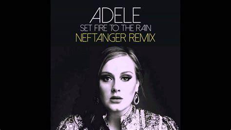 Set Fire To The Rain (neftanger Remix) Dubstep