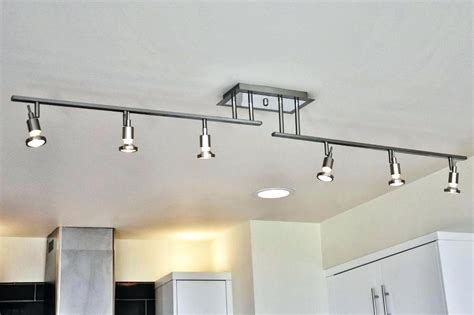 lowes kitchen track lighting track lighting fixtures lowes lighting ideas 7270