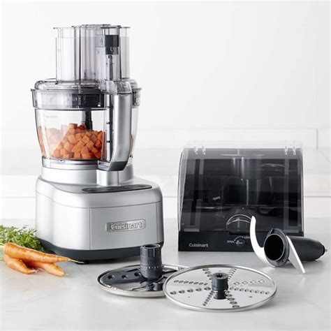 cuisinart home cuisine cuisinart elemental 13 cup dicing food processor