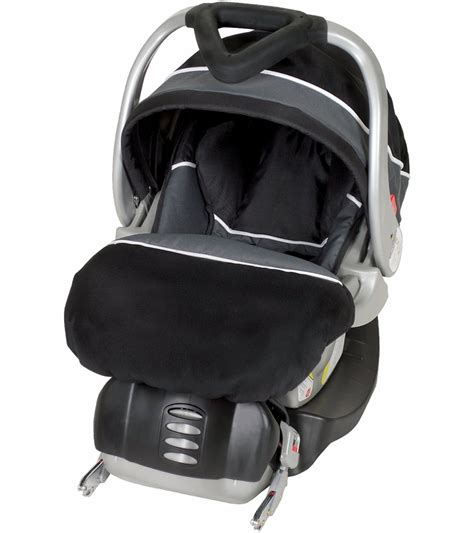 Baby Trend Flexloc Infant Car Seat Onyx