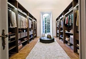 Walk In Closet : 37 luxury walk in closet design ideas and pictures ~ Watch28wear.com Haus und Dekorationen