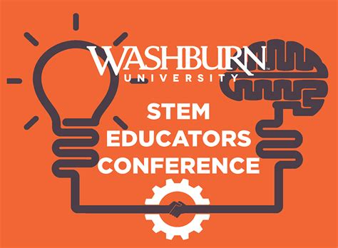 The Stem Conference At Washburn University