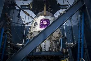 Crew Dragon Pressure Vessel Put to the Test | NASA