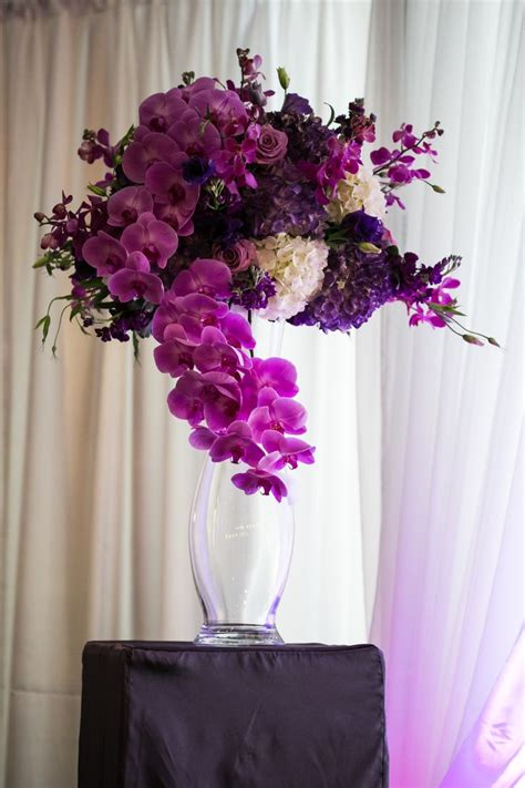Decoration By Flowers - 10 best ideas about orchid arrangements on