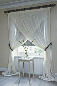 Rideau De Salle De Bain : modele de rideau pour fenetre de salle de bain salle de ~ Premium-room.com Idées de Décoration