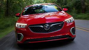 2018 Buick Regal GS - Wallpapers and HD Images Car Pixel