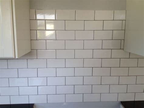 quot delorean gray quot grout bathrooms grout subway tiles and grey grout