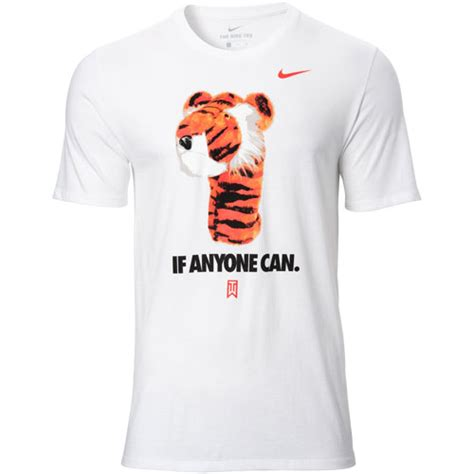 for nike s tiger woods if anyone can t shirt
