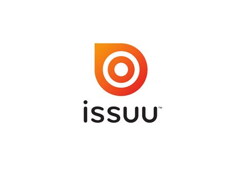 Issuu logo vector by Tav Klitgaard - Issuu