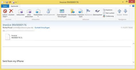 invoice inv bringt locky ransomware und