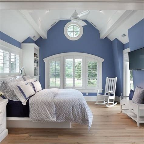 25+ Best Ideas About Blue White Bedrooms On Pinterest
