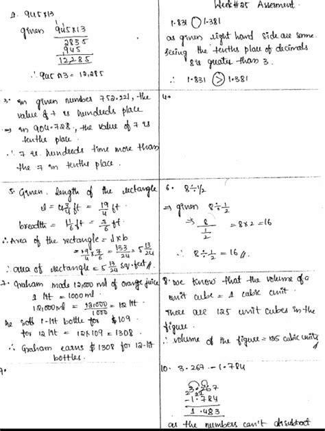 english grammar worksheets  class  cbse  answers