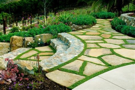 Ideas For Your Garden From The Mediterranean Landscape