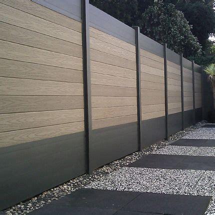 cloture decorative pour jardin des cl 244 tures de jardin design pour d 233 limiter avec style