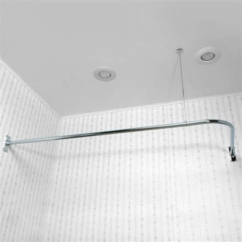 corner solid brass shower curtain rod we the o jays and