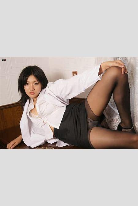 japanese pantyhose nude