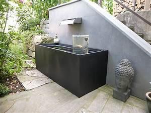 Balkon Brunnen Selber Bauen : brunnen fur balkon amazon hauptdesign ~ Frokenaadalensverden.com Haus und Dekorationen