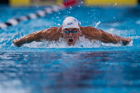 swimming pictures in war of words michael phelps has opportunity to respond
