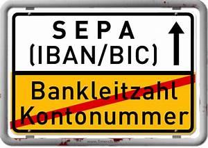 Bic Berechnen Durch Iban : iban rechner iban und bic berechnen ~ Themetempest.com Abrechnung