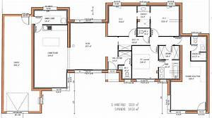plan maison facile gratuit plans maisons pinterest With plan de maisons gratuit 7 image maison simple