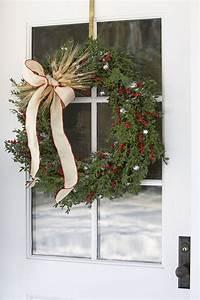 Scandinavian, Christmas, Decorations