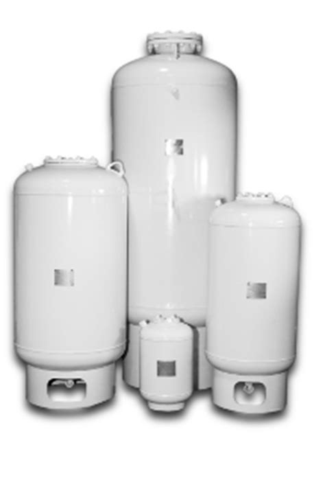 Thermal Expansion Bladder Tanks | Wessels Company