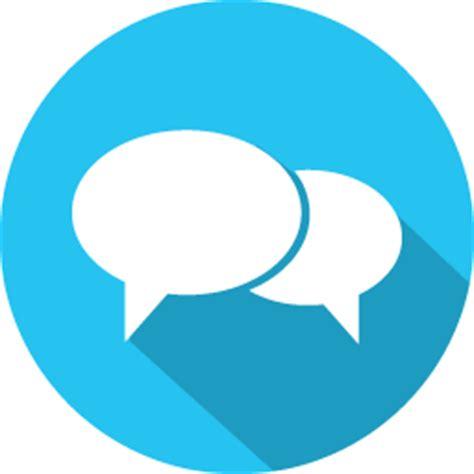 14887 conversation icon png 237 cone chat mensagens livre de 100 flat icons