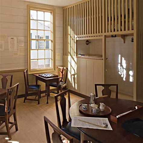 charltons coffeehouse  colonial williamsburg