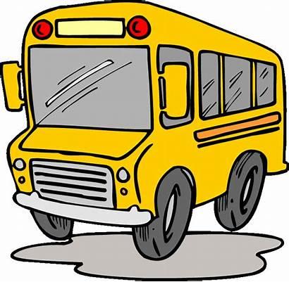 Clip Bus Short Clipart