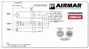 Airmar Transducer Wiring Diagram